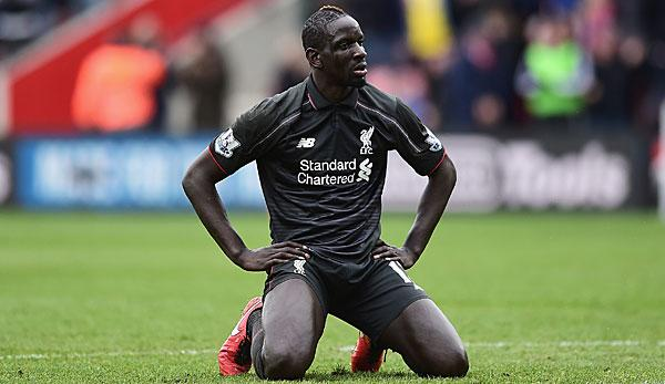 Premier League: Crystal Palace weiter an Liverpools Sakho dran