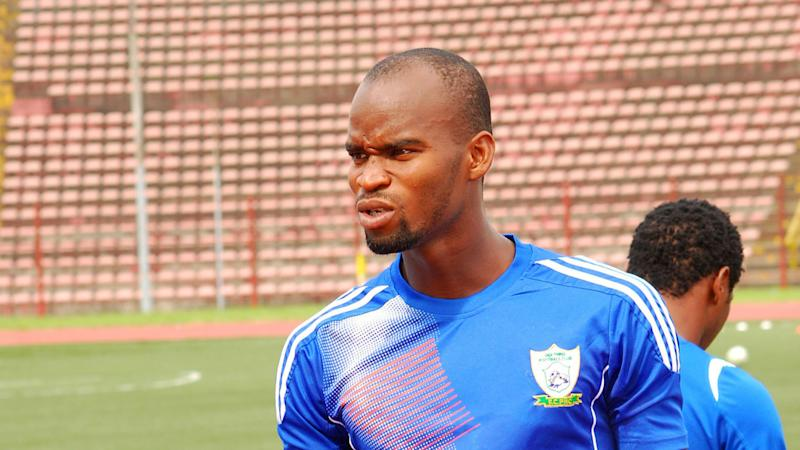 Rivers United's Sakin rallies support ahead Real Bamako clash