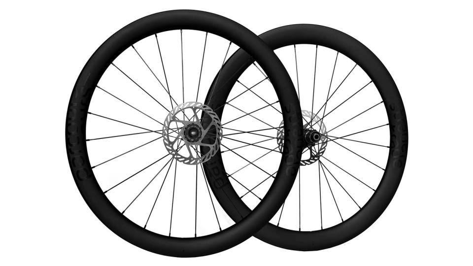 Parcours Strade Disc road bike wheels