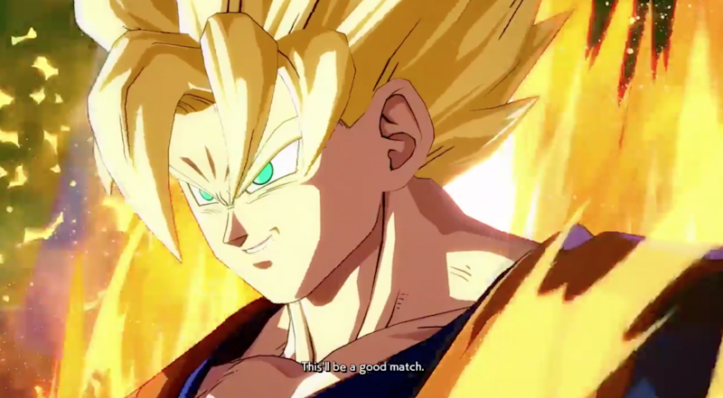 Goku and company are getting a 3v3 fighting game (Arc Systems)
