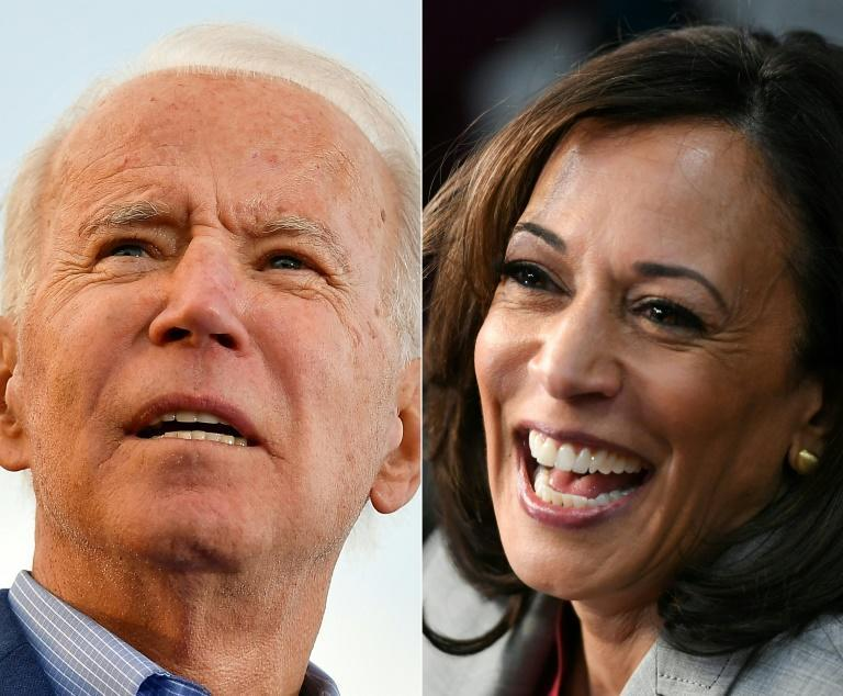 Kamala Harris criticized Joe Biden for his record on 'busing' in the 1970s, but he chose her as his running mate