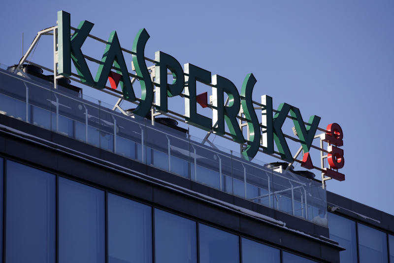 Kaspersky to open security code, but will it restore trust?