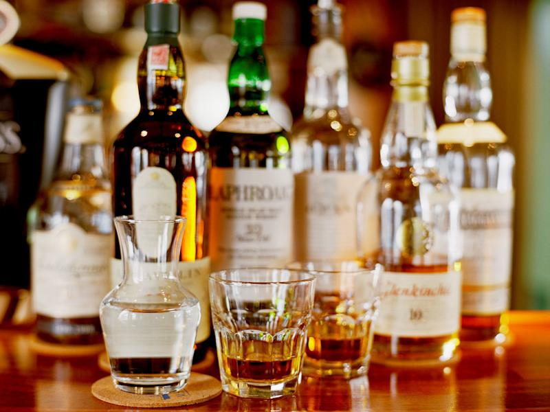 Prove Your Whiskey Knowledge with This 'Master of Scotch' Certification