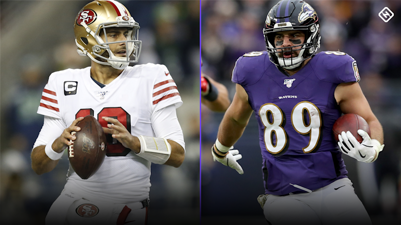 Divisional Round DraftKings Picks: Daily fantasy football lineup advice for Saturday's NFL Playoff DFS tournaments