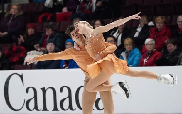 Skate Canada International in Ottawa cancelled as COVID-19 cases rise