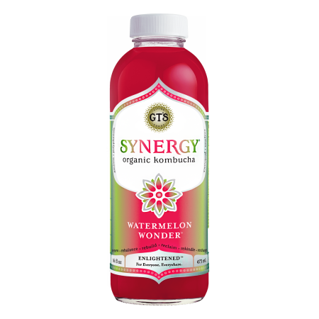 Synergize your tummy.