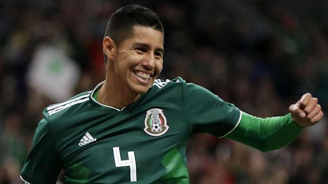 The Mexican national team opened 2018 with a 1-0 friendly win over Bosnia & Herzegovina in San Antonio thanks to Hugo Ayala's header