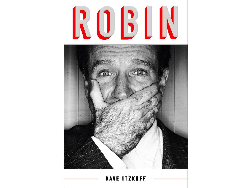 Robin Williams — Hollywood Bio (Photo: Amazon)