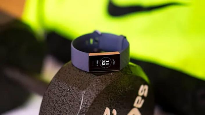 A fitness tracker makes the perfect gift for active individuals.