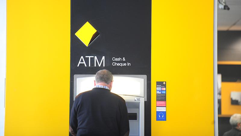 CBA customers vent over system failure