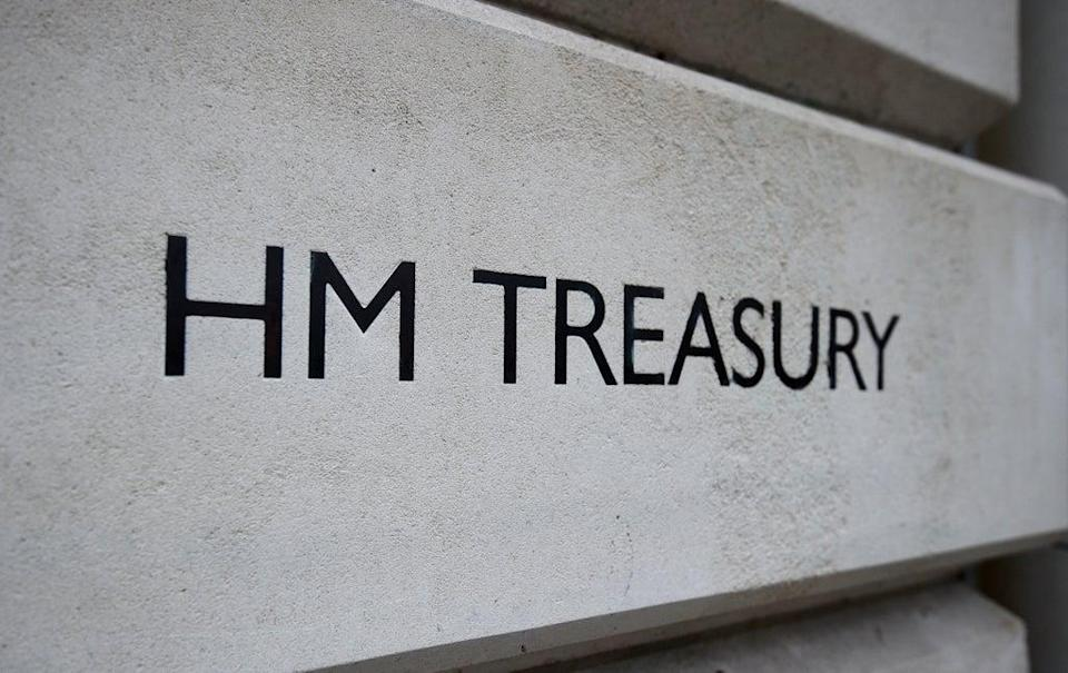 HM Treasury plans for BNPL regulation have yet to be made public (Kirsty O'Connor/PA) (PA Archive)