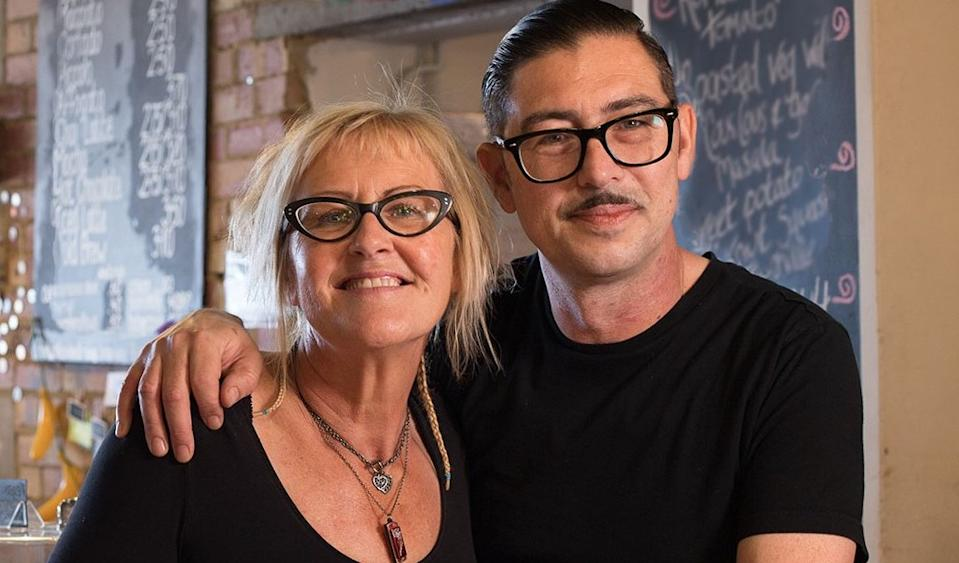 Bob and Vanessa McCulloch, the owners of Tom Foolery Coffee Company in Shoreham-by-Sea, are just two of thousands of small business owners who have had to rethink their strategy for customers