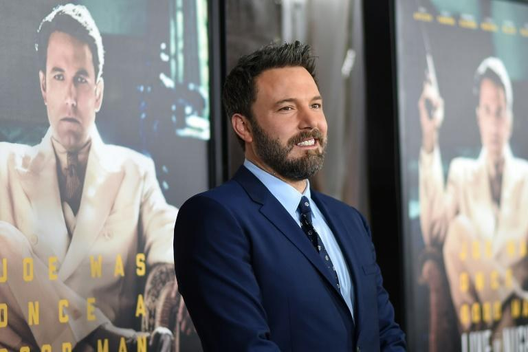 Ben Affleck reveals completing treatment for alcohol addiction