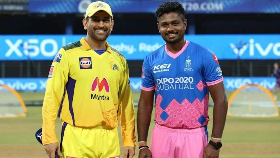 IPL 2021, RR vs CSK: Here is the match preview