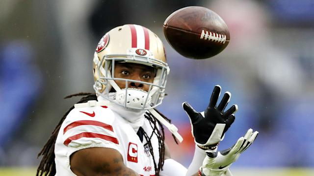 Richard Sherman has had the last laugh after his decision to negotiate his own contract with the 49ers paid off once again on Friday.