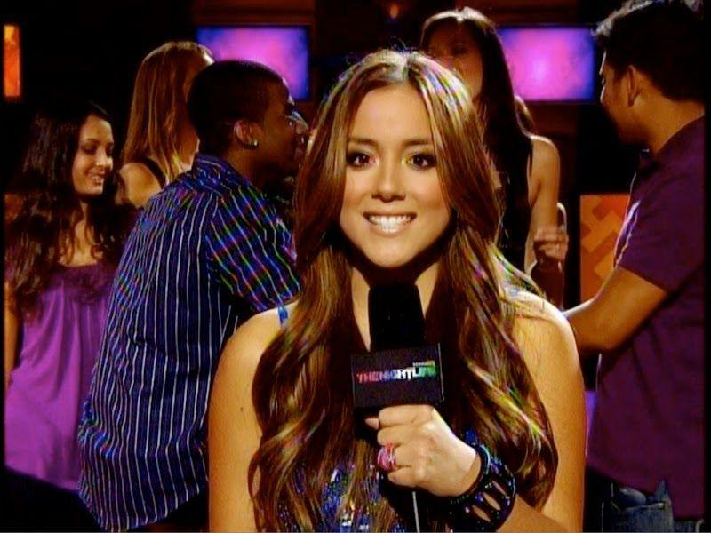 "<p>Back in 2010—three years before starring as Daisy Johnson/Quake on <em>Agents of S.H.I.E.L.D.</em>—Bennet was a co-host of the Nickelodeon series <em>The Nightlife</em>. But you might not recognize her from before Marvel, due to her going by her real last name ""Wang,"" before creating her stage name. </p>"