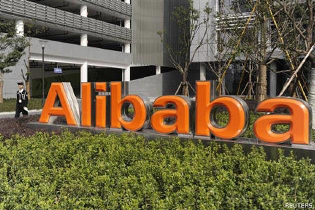 Alibaba: Rekord beim Singles Day!