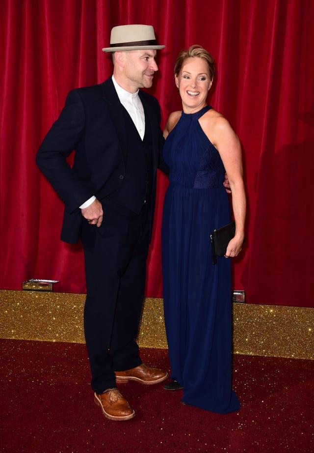 British Soap Awards 2015 – Manchester