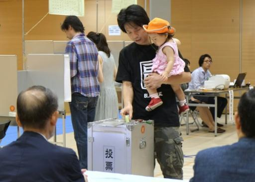 Tokyo votes to elect new governor after scandals