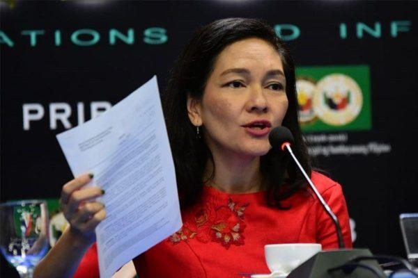 cost of therapy in the philippines - risa hontiveros