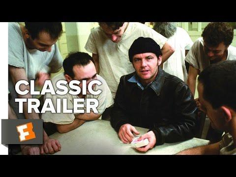 """<p>Perhaps the most famous movie ever made about mental illness is <em>One Flew Over the Cuckoo's Nest, </em>the classic from Milos Foreman. The movie, rightly considered a classic, finds a criminal who pleaded insanity (Jack Nicholson) in a mental asylum, helping to lead his fellow patients in an uprising against the abusive nurse (Louise Fletcher) who takes advantage of them<em>.</em></p><p><a class=""""link rapid-noclick-resp"""" href=""""https://www.amazon.com/One-Flew-Over-Cuckoos-Nest/dp/B003ZBOKFW/ref=sr_1_1?crid=2TCSIRZQRUR1N&dchild=1&keywords=one+flew+over+the+cuckoo%27s+nest&qid=1614278294&s=instant-video&sprefix=one+flew+ov%2Cinstant-video%2C170&sr=1-1&tag=syn-yahoo-20&ascsubtag=%5Bartid%7C2139.g.35630957%5Bsrc%7Cyahoo-us"""" rel=""""nofollow noopener"""" target=""""_blank"""" data-ylk=""""slk:Stream It Here"""">Stream It Here</a></p><p><a href=""""https://youtu.be/OXrcDonY-B8"""" rel=""""nofollow noopener"""" target=""""_blank"""" data-ylk=""""slk:See the original post on Youtube"""" class=""""link rapid-noclick-resp"""">See the original post on Youtube</a></p>"""