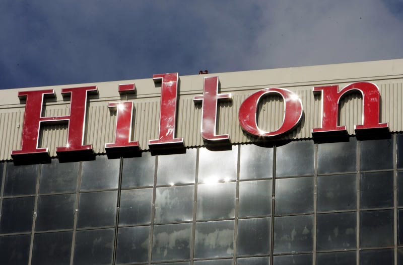 Hilton Worldwide plans to raise $1.25B from IPO