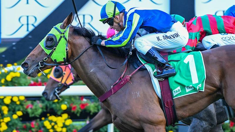 RACING THE CHAMPIONSHIPS DAY ONE RANDWICK