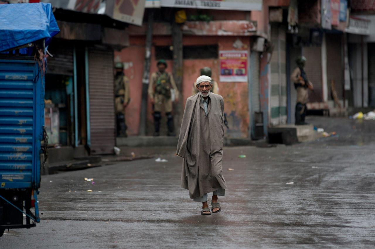 If the world doesn't intervene to stop the brutality in Kashmir, all will suffer