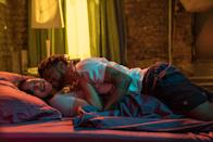 "<p>Starring <strong>Jane the Virgin</strong>'s <a href=""https://www.popsugar.com/Gina-Rodriguez"" class=""link rapid-noclick-resp"" rel=""nofollow noopener"" target=""_blank"" data-ylk=""slk:Gina Rodriguez"">Gina Rodriguez</a>, <strong>Pitch Perfect</strong>'s <a class=""link rapid-noclick-resp"" href=""https://www.popsugar.com/Brittany-Snow"" rel=""nofollow noopener"" target=""_blank"" data-ylk=""slk:Brittany Snow"">Brittany Snow</a>, and <strong>She's Gotta Have It</strong>'s DeWanda Wise, this comedy tells the story of aspiring music journalist Jenny (Rodriguez), whose boyfriend of nine years unceremoniously dumps her as soon as she lands her dream job in San Francisco because he's not willing to make long distance work. However, her two BFFs, Blair and Erin (Snow and Wise, respectively), are there to help her get over her ex and give her one last crazy (and sexy) weekend in New York City before she moves across the country.</p> <p><a href=""https://www.netflix.com/title/80202920"" class=""link rapid-noclick-resp"" rel=""nofollow noopener"" target=""_blank"" data-ylk=""slk:Watch Someone Great on Netflix"">Watch <strong>Someone Great</strong> on Netflix</a>.</p>"