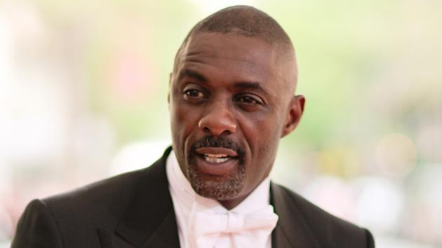 No Bond Until 2018 As Elba Rules Himself Out
