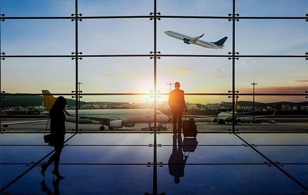 Airlines save millions each year by flying slower. Photo: iStock