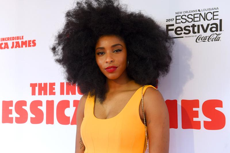 Jessica Williams joins Fantastic Beasts sequel cast