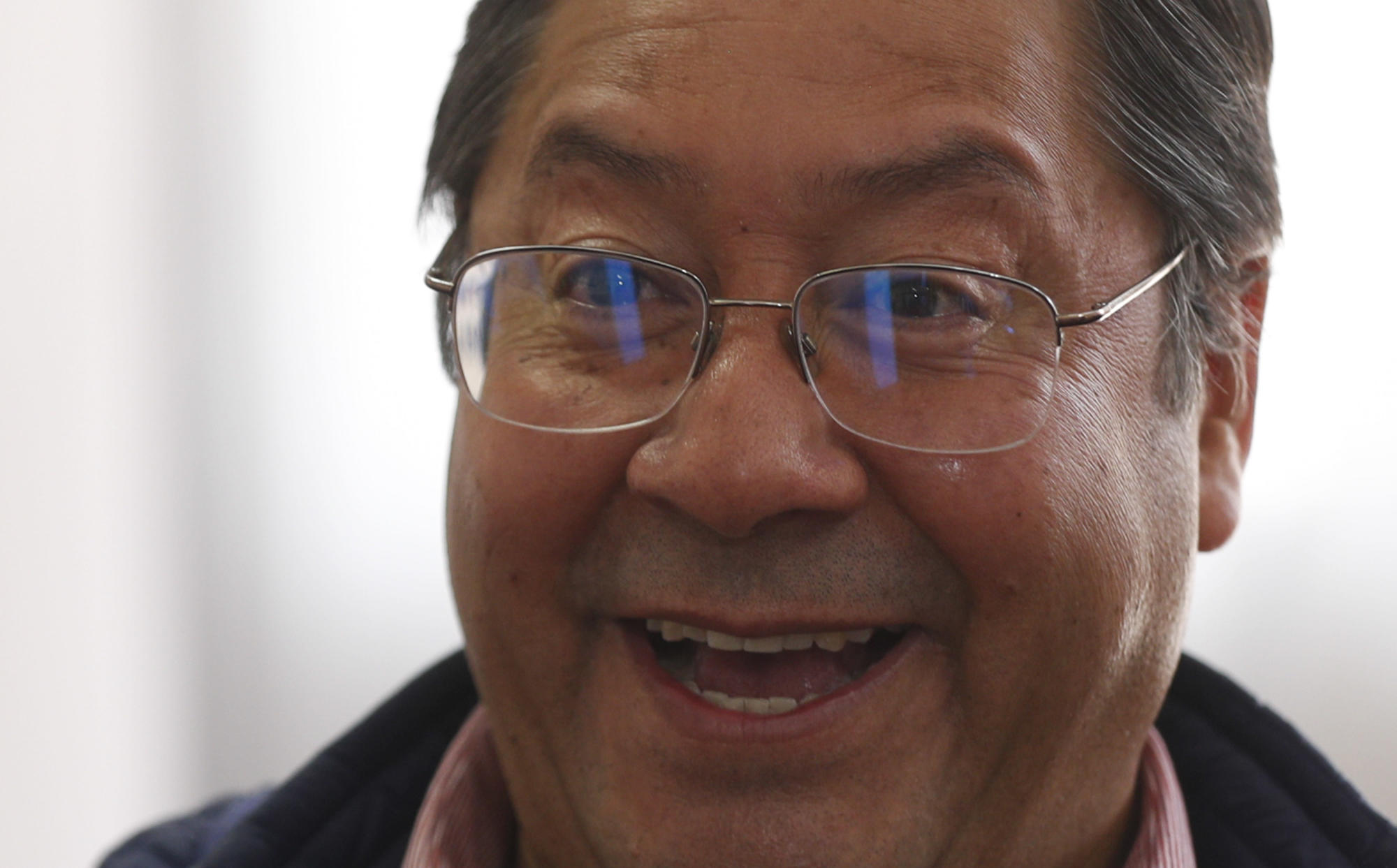 Final count gives leftist big victory in Bolivia election