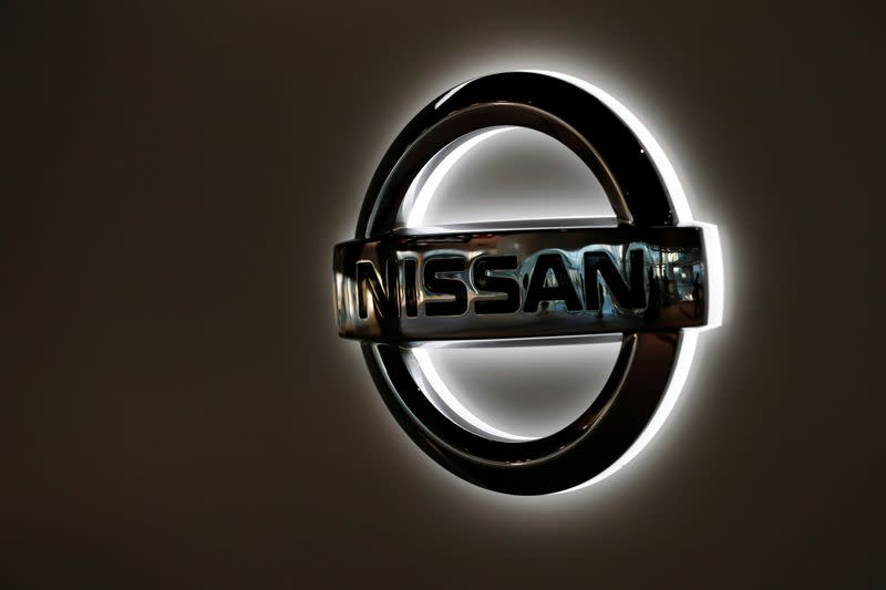 Nissan shares tumble to ten-and-a-half year low after earnings rout; Renault also suffers