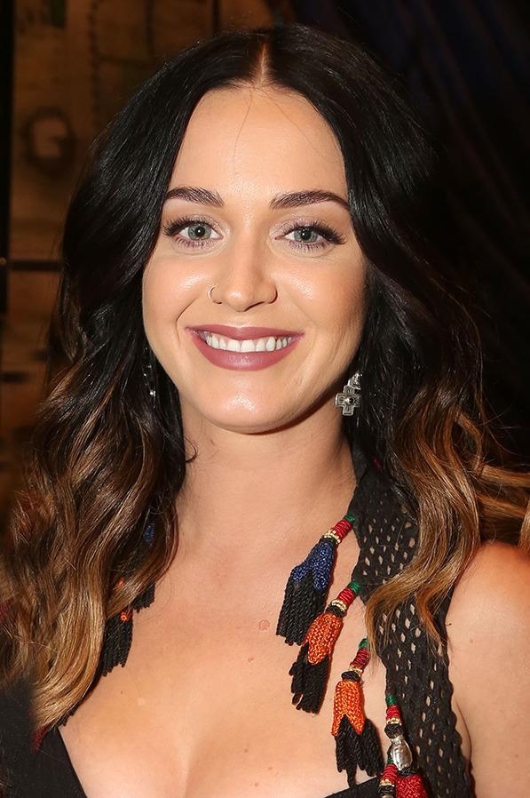 Katy Perry is no stranger to a hair change, but she's been a fan of her long locks for the last few months.