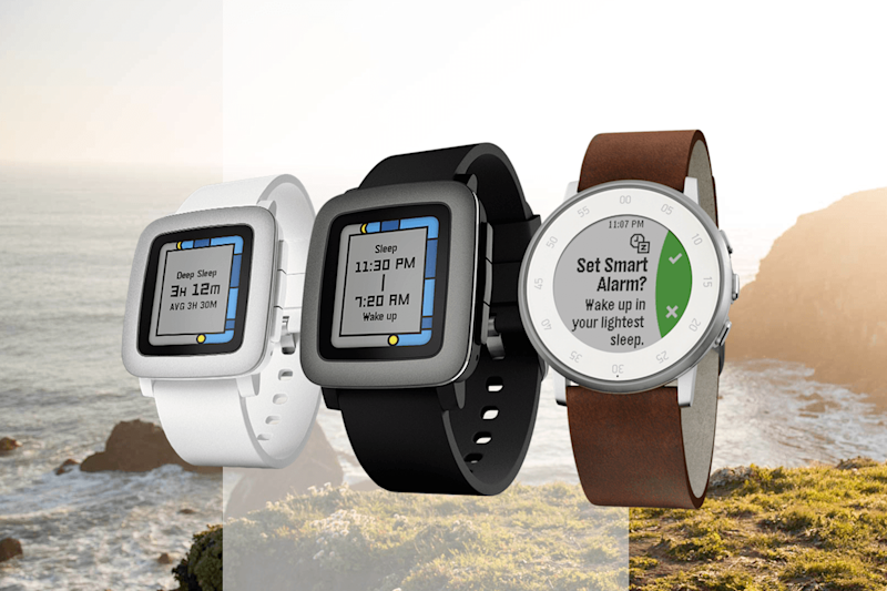 Great deal! The Pebble Time is on sale for just $80