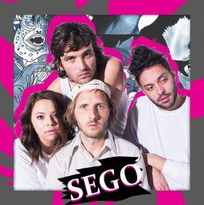 SEGO Artist of the Month Best of 2010s Decade