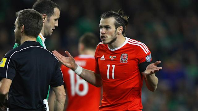John O'Shea has been joined by Republic of Ireland manager Martin O'Neill in condemning Gareth Bale.