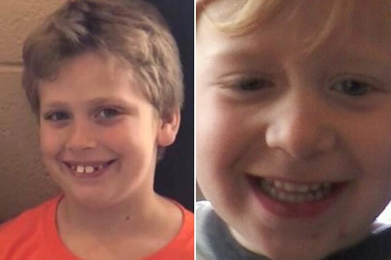 Brothers, 3 and 8, Are Youngest Victims of Texas Tornadoes