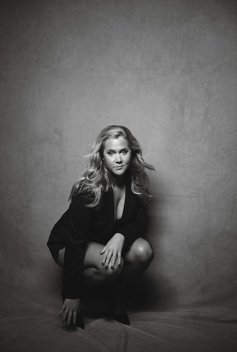 In August 2017, Amy Schumer revealed that she negotiated for more than the initial $11 million offer for her Netflix special, The Leather Special, due to the fact that comedians Chris Rock and Dave Chappelle were offered $20 million each for their own respective specials.