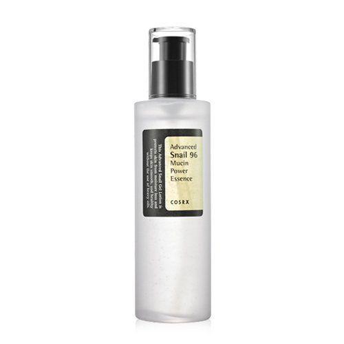 """Snail?! Formulated with 96% Snail Secretion Filtrate (Mucin), this essence protects the skin from moisture loss while keeping the skin texture smooth. It's suitable for all skin types, and brings back your skin's vitality. Get it <a href=""""http://www.ulta.com/advanced-snail-96-mucin-power-essence?productId=xlsImpprod15641052"""" target=""""_blank"""">here</a>."""