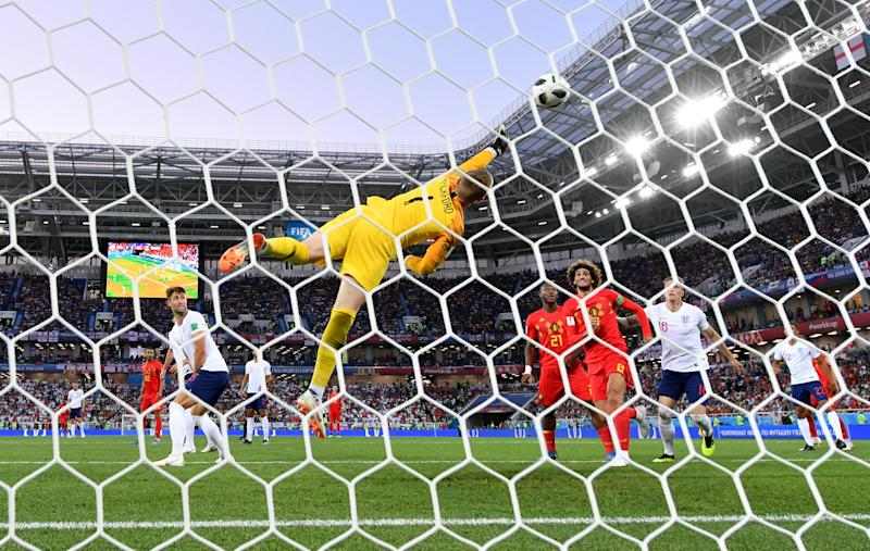 Pickford: England always believed penalty success possible