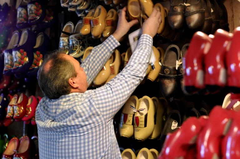Clogs come in all different shapes, sizes and colours