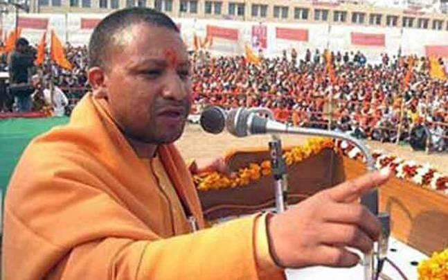 <p>Adityanath said that his government has been working towards the revival of heritage structures in the state.</p>