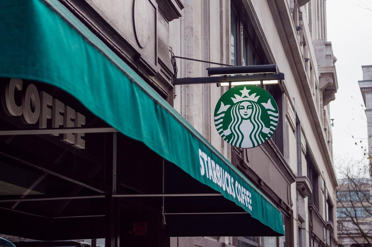 """<p>Dying for a pick-me-up but can't sneak away to Starbucks or just craving that egg white and feta wrap for dinner? Get your favorite drink or food item delivered right to your desk with a few clicks on your <a href=""""https://delivery.starbucks.com/"""" target=""""_blank"""" class=""""ga-track"""" data-ga-category=""""Related"""" data-ga-label=""""https://delivery.starbucks.com/"""" data-ga-action=""""In-Line Links"""">go-to food ordering app</a>.</p>"""