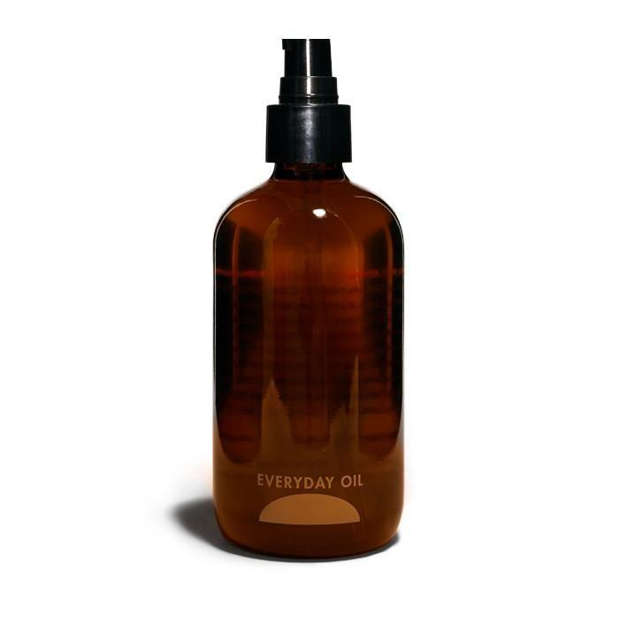 """<p><strong>Everyday Oil</strong></p><p>capbeauty.com</p><p><strong>$22.00</strong></p><p><a href=""""https://www.capbeauty.com/products/everyday-oil"""" rel=""""nofollow noopener"""" target=""""_blank"""" data-ylk=""""slk:Shop Now"""" class=""""link rapid-noclick-resp"""">Shop Now</a></p><p>Do you religiously read ingredient lists? Get ready to meet your new favorite oil. Everyday Oil's namesake blend is simple, calling on the power of organic coconut, olive, and argan oils. </p>"""