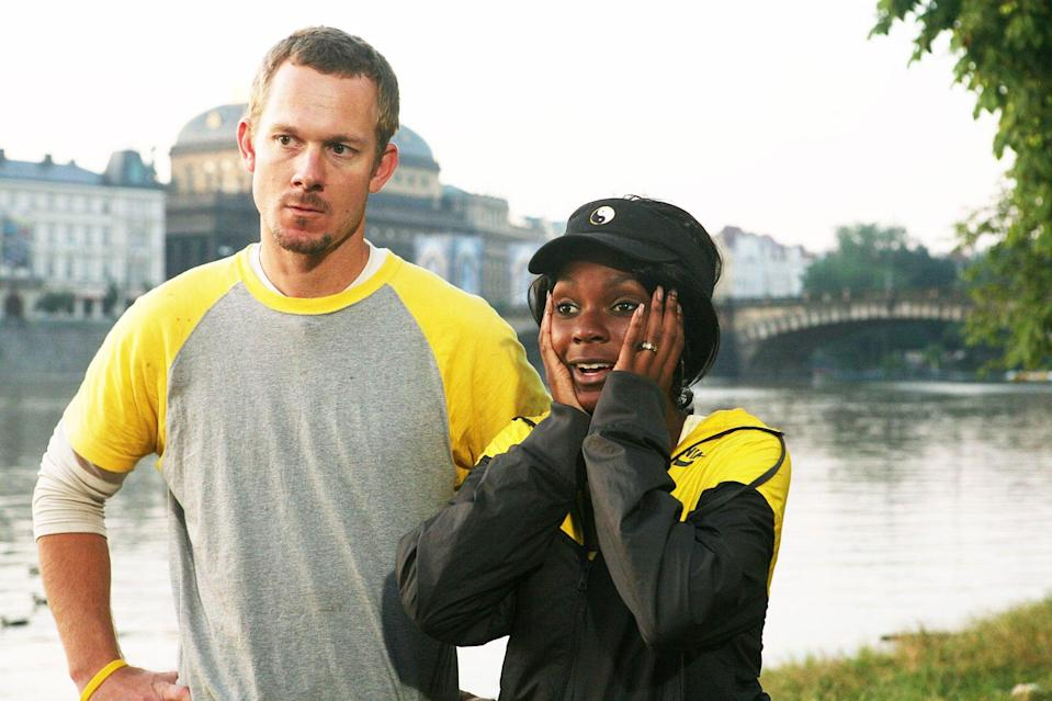 <p>For 31 seasons, <em>The Amazing Race </em>has captivated audiences. If you're unfamiliar with the show, allow us to break it down for you: 11 teams travel the world in a 2,500-mile journey, competing in challenges and solving clues along the way. The final team standing wins a prize of $1 million. But in addition to participating in the competitions, contestants have to follow these 40 rules if they want to take home the prize.</p>