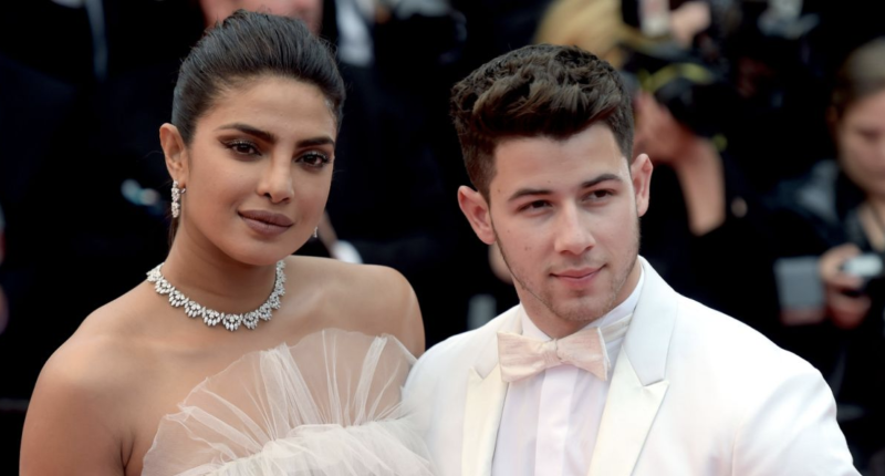 Nick Jonas for President? Priyanka Chopra Thinks So