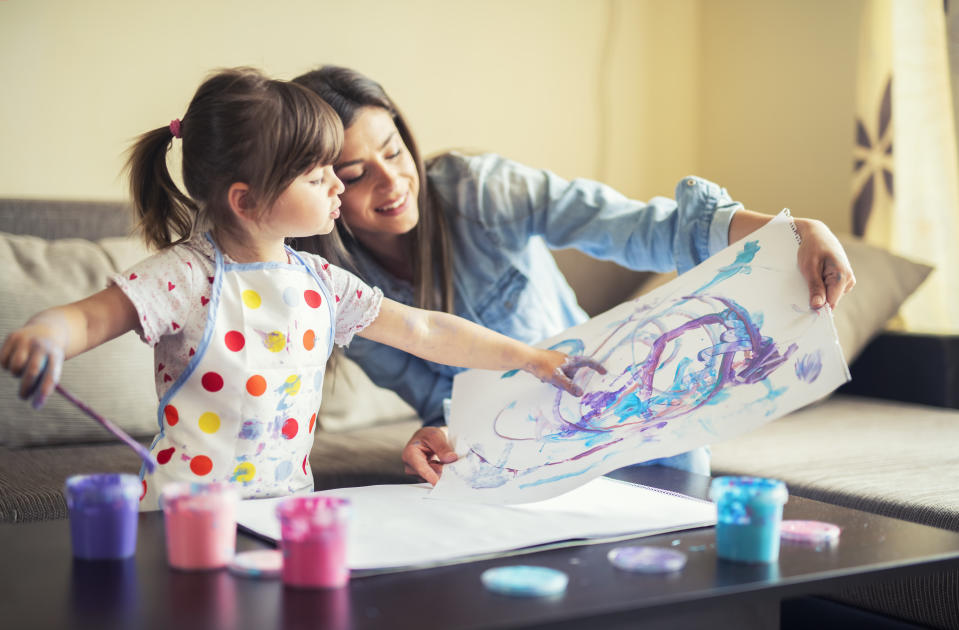Signs of autism tend to differ in children. (Getty Images)