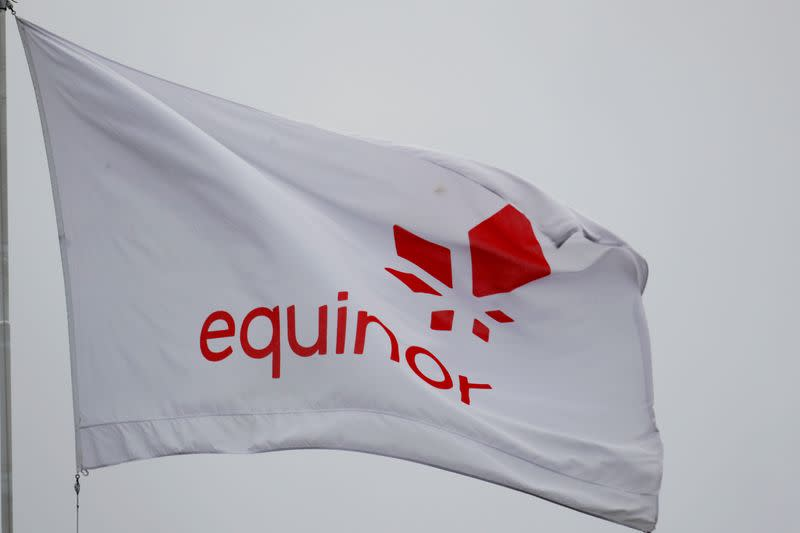 Norway's Equinor scraps contested plan to drill for oil in Great Australian Bight